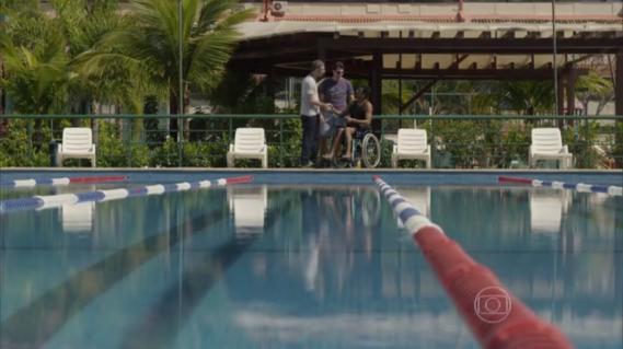 piscina encontro treinador Wagner 1