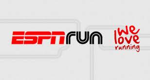 espn run logo