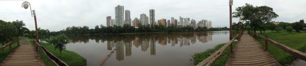 Lago Igapó 2 Londrina - PR