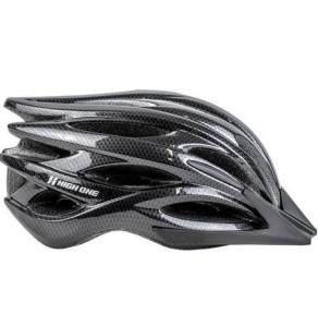 capacete carbono