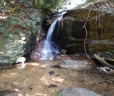 Cachoeira do Jequiti