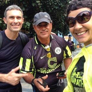 Cesar, Ico Pires e Sheila