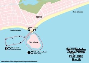 Challenge 4km