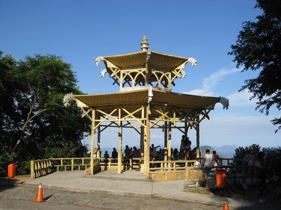 the-pagoda